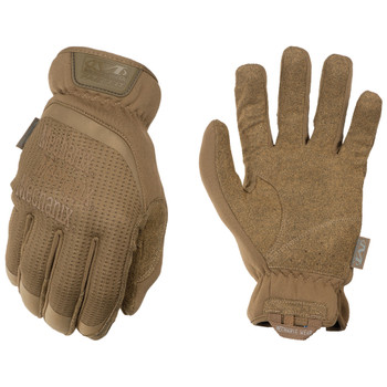 Mechanix Wear FastFit Touch Screen Glove Coyote Small