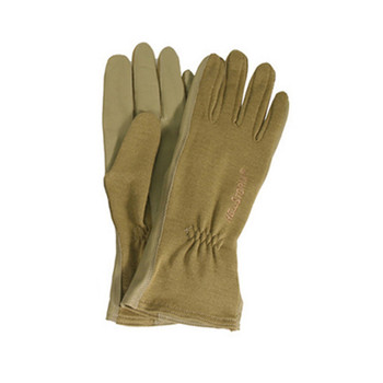 BLACK HAWK PRODUCTS Aviator Fire Resistant Flight Ops Glove w/Nomex XX