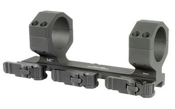 Midwest Industries QD Extreme SCP Mount 34Mm