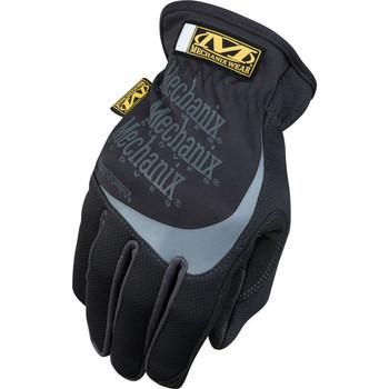 Mechanix Wear Fastfit Glove Black Small MFF-05-008