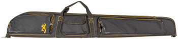 "Browning Buck Mark Logo GUN Case 54"" Shotgun Black"
