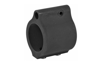 2A BLDR SERIES STEEL GAS BLOCK .750