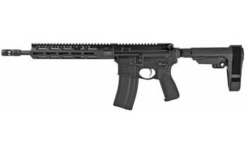 """BCM Recce-12 Pstl 300Blk 12"""" Sba3 523-850-SBA"""