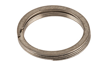 Luth AR Helical 1 Piece GAS Ring BT-01H