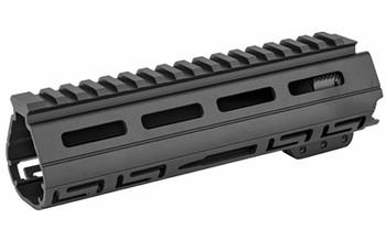 """Luth AR Palm Handguard 7"""" Mlok HG-V-7M"""