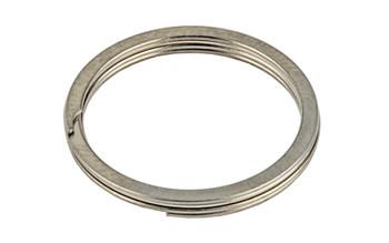 Luth AR Helical 1 Piece GAS Ring 308 308-BT-01H