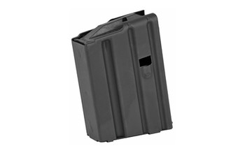 MAG ASC AR223 5RD STS BLK W/ BLK