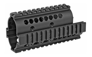 Midwest Industries Yugo M85/M92 Handguard Black