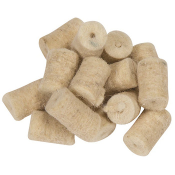 TIPTON Cleaning Pellets, 50 Cal 50ct