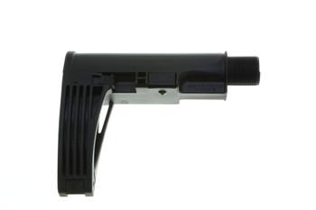 Gear Head Works Tailhook - Black TH2-BLK-OEM