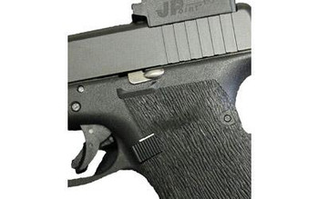 Ghost STS EXT Slide Release FOR Glock - Gh-Bsr-Ss