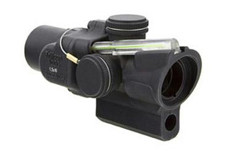 Trijicon Acog 1.5X16 Green Ring 2Moa