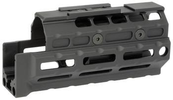 Midwest Industries Gen2 Y92m Handguard - Black