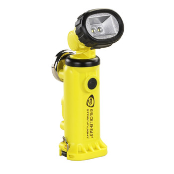 STREAMLIGHT Knucklehead Light Only - Yellow