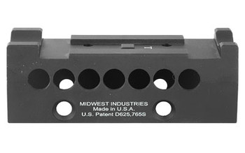 Midwest Industries AK Handguard Topcover T1/Sparc