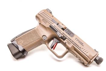 Century International Arms TP9 9MM Elite Combat TA
