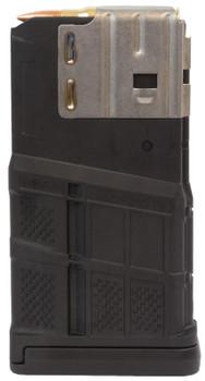 Lancer L7awm 7.62 20Rd Opaque Black L7-20-BLK