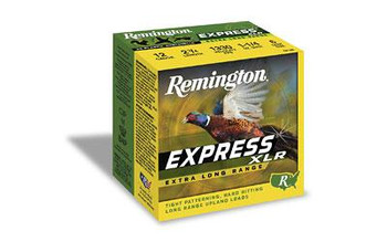 "Remington EXP LR 12Ga 2.75"" # 6  25/250"