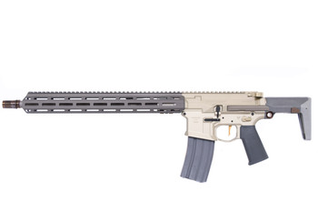Q HONEY BADGER 300BLK 16""