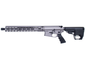 Falkor Defense Reece 223 Ambi Sporter Grey