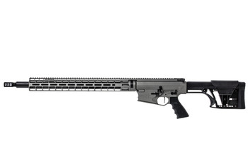 Falkor Defense  Omega 6.5 Creedmoor Grey