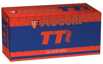 Fiocchi 22Lr 40 Grain Weight LRN 50/5000