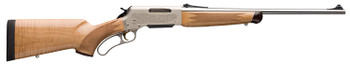 """BROWNING BLR GOLD MED 243WIN MAPLE 20""""#"""