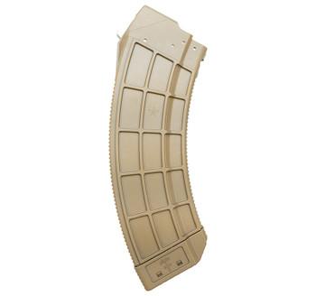 CENTURY INTERNATIONAL ARMS MAGAZINE US PALM AK 30RD FDE