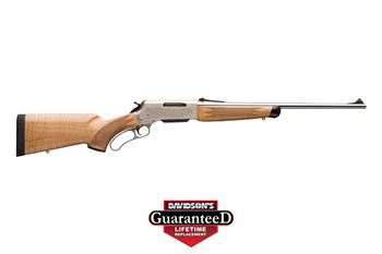 """BROWNING BLR GOLD MED 308WIN MAPLE 20""""#"""