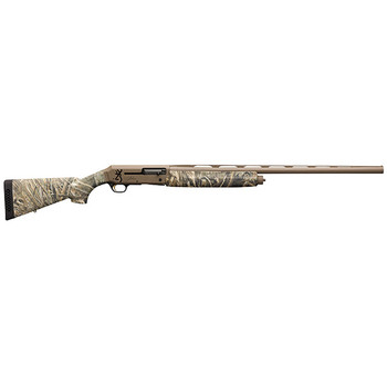 """BROWNING SILVER MAX-5 FDE 12/26 3.5""""  #"""