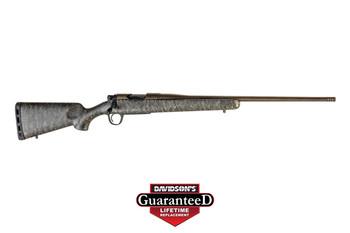 "Christensen Arms Mesa 300Prc Bronze/Grn 26"""