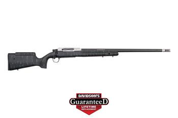 "Christensen Arms ELR 26Nos Blk/Gry 26"" MB"