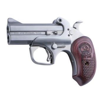 Bond Arms Snake Slayer 45/410 3.5''  bbl w/fc