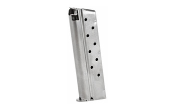 MAG Colt Gvt/Gc/Cc 9MM Stainless 9RD 945381