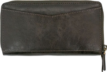 Cameleon Leto Women's Wallet Brown Leather 49614