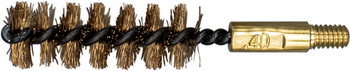 Shooters Choice Choice Bronze Bore Brush 40 CAL 2""