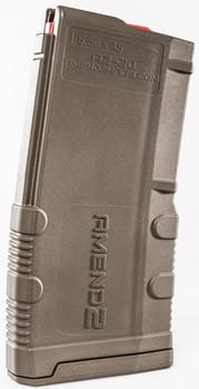 Amend2 Ar-15 Magazine 5.56X45 20Rd Polymer ODG