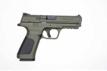 Girsan Mc28sa 9MM Adj. SGT 15-Shot FDE Polymer