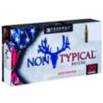 Federal Ammo Non-Typical .350 Legend 180Gr. SP 20-
