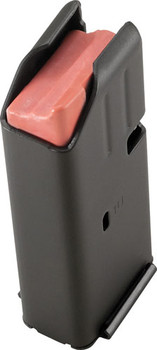 C PRODUCT DEFENSE MAGAZINE AR15 9MM 10RD COLT STYLE BLACKENED STAINLESS