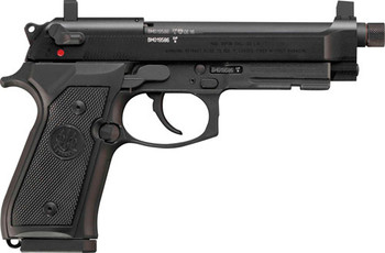 BERETTA BERETTA 92FSR .22LR FS 15-SH W/SUPPRESSOR READY KIT