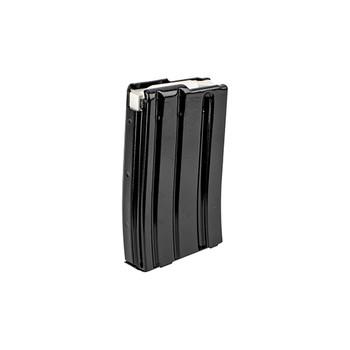 Alexander Arms MAG 5.56X45 15Rd BLK Steel (100) E-