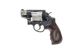 "S&W 327Pc 357Mag 2"" Sc/Ti 8 Shot"