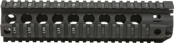 "BCM Gunfighter Quad Rail 556 9"" Black"
