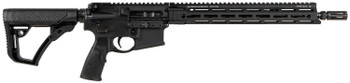 "Daniel Defense 15049067 DDM4 V7 SLW *CO Compliant*  Semi-Automatic 223 Remington/5.56 NATO 14.5"" No Magazine 6-Position Black Stk Deep Woods Green"