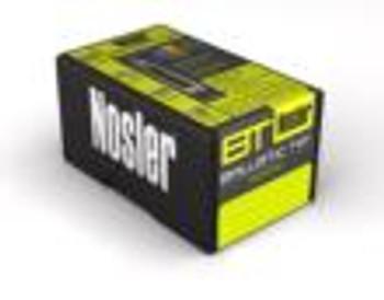Nosler 30131 Ballistic Tip Hunting  7.62X39 123 GR Spitzer Boat Tail 50 Box