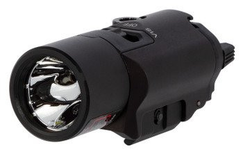 Streamlight 69192 TLR-VIR II  White LED 300 Lumens CR123A Lithium Battery Coyote Polymer