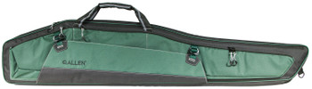 Allen 65050 Manitou Rifle Case 50In Green/Black