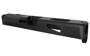 RA Slide FOR Glock 17 Gen3 A1 DOC BK RA10G105A