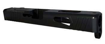 RA Slide FOR Glock 19 Gen3 A1 DOC BK RA10G205A